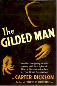 The Gilded Man