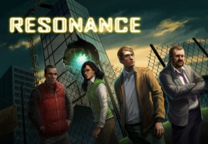 Resonance Screenshot 1