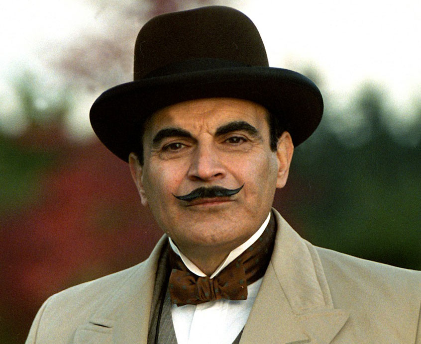 In short, Agatha Christie's Poirot - The Classic Collection - Set 1  includes exactly the same discs that originally part of Acorn's single-disc  Agatha ...
