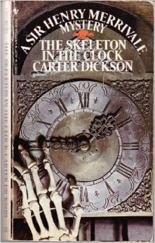 Skeleton Clock Cover 1
