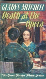 Death at the Opera cover 1